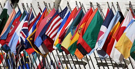 Представительство иностранной компании в Украине